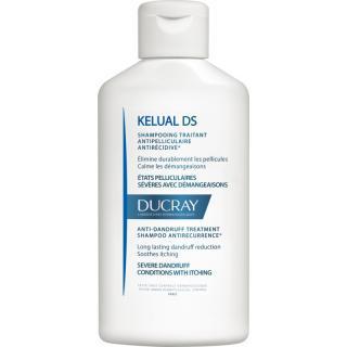 Ducray Kelual DS šampon proti lupům 100 ml dámské 100 ml