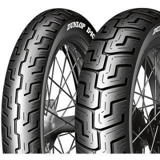 Dunlop D401 90/90 -19 52 H