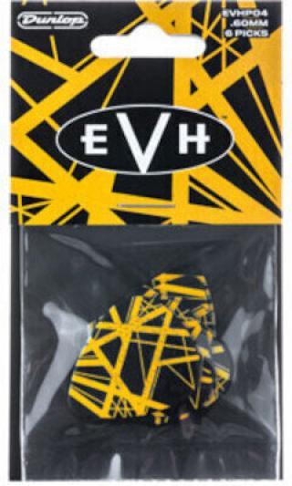 Dunlop EVH VHII Player Pack 24 Pack Black