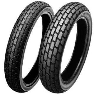 Dunlop K180 180/80/14 TT,R 78 P