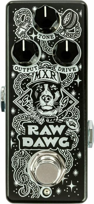 Dunlop MXR Raw Dawg Overdrive
