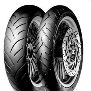 Dunlop ScootSmart 130/80/16 TL,R 64 P