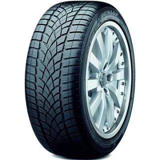 Dunlop SP WINTER SPORT 3D 255/30 R19 91 W XL v2