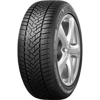 Dunlop Winter Sport 5 225/55 R17 XL 101 V