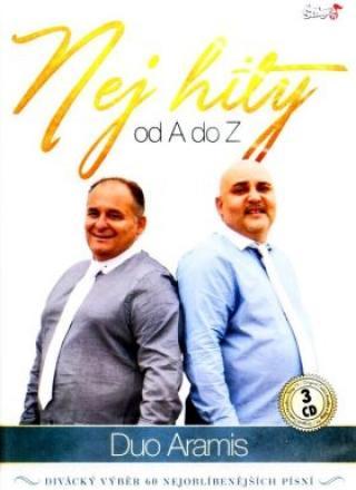Duo Aramis A-Z - 3 CD