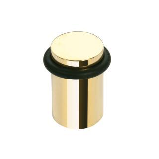 Dveřní doraz Bemeta zlatá 101218017