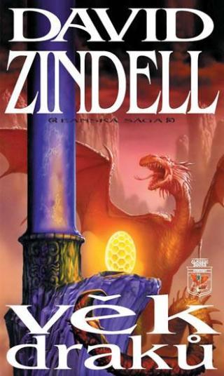 Eanská sága 1 - Věk draků - Zindell David