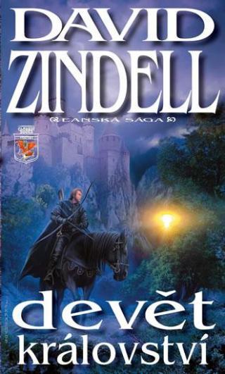 Eanská sága 2 - Devět království - Zindell David