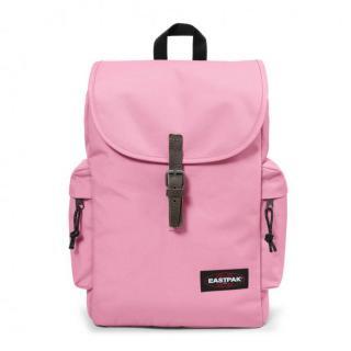 EASTPAK Batoh Austin Powder Pink 18 l růžová