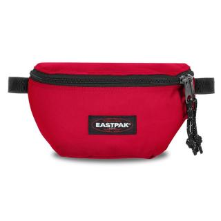 EASTPAK Ledvinka Springer Sailor Red červená