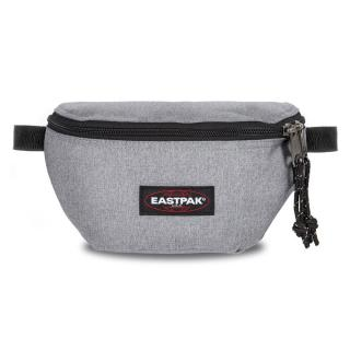 EASTPAK Ledvinka Springer Sunday Grey šedá