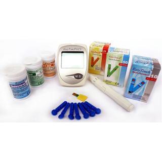 Easy Touch Cholesterolmetr EasyTouch