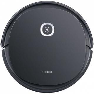 Ecovacs Deebot U2 PRO - black - Robotický vysavač