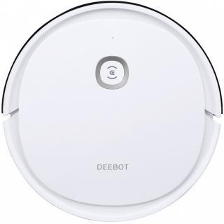 Ecovacs Deebot U2 - white - Robotický vysavač