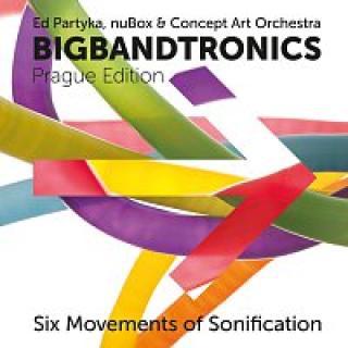 Ed Partyka, nuBox, Concept Art Orchestra – BigBandTronics CD
