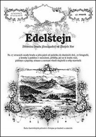 Edelštejn - Vojkovský Rostislav
