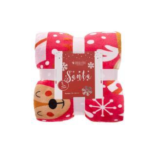 Edoti Christmas blanket A415 150x200 Other 150x200