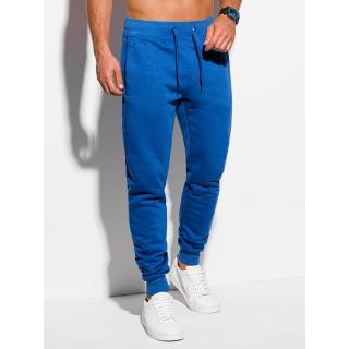 Edoti Mens sweatpants P928 pánské Blue XL