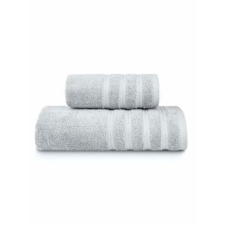 Edoti Towel A330 70x140 Grey One size