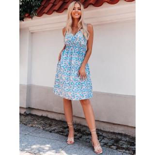 Edoti Womens dress DLR040 dámské Other One size