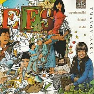 EFS – Tmavovláska