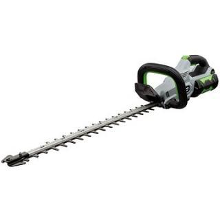 EGO akumulátorové nůžky na živý plot s lištou 61cm HT2410E