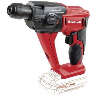 Einhell TE-HD 18 Li Expert Plus