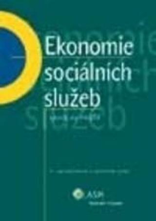Ekonomie sociálních služeb - Průša Ladislav