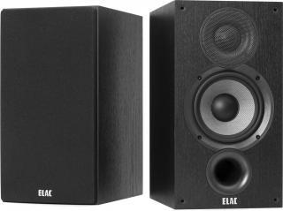 Elac Debut B5.2 Black