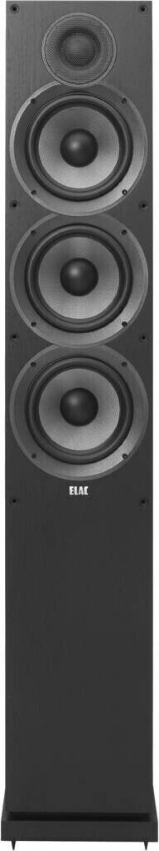 Elac Debut F6.2 Black
