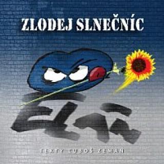 Elán – Zlodej slnečníc CD