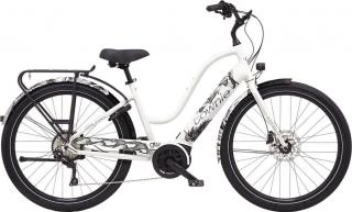 Electra Townie Path Go! 10D Pearl White 2021