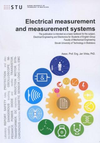 Electrical measurement and measurement systems - Vlnka Jan