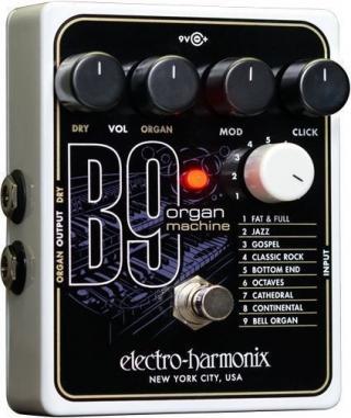 Electro Harmonix B9 Organ Machine  #928359