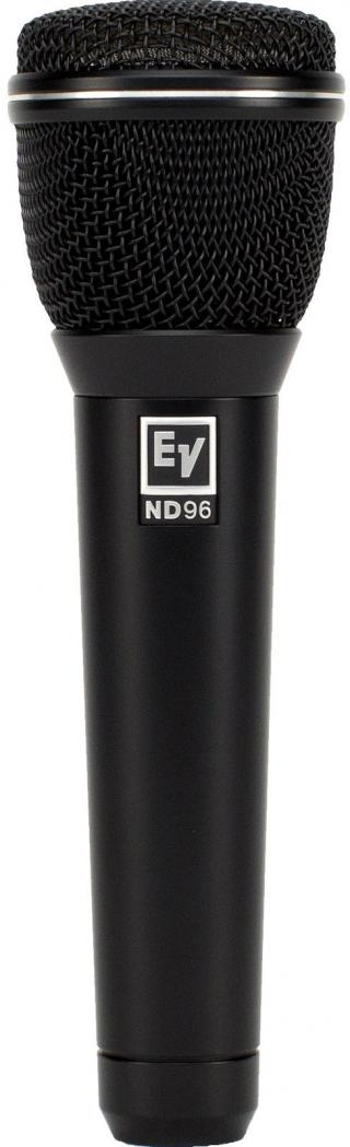 Electro Voice ND96 Dynamic Supercardioid Vocal Microphone