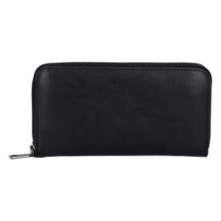 Elegantní dámská černá peněženka - Just Dreamz Mayce dámské
