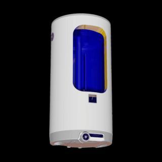 Elektrický ohřívač vody Dražice OKCE 125S/2,2 kW 1103111101 bílá bílá