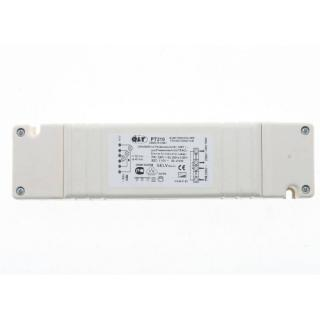 Elektronický transformátor QLT PT210W 50-210W 12V IP40