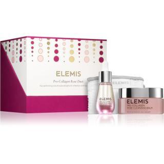 Elemis Pro-Collagen Rose Duet kosmetická sada pro ženy dámské