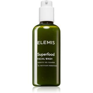 Elemis Superfood Facial Wash hluboce čisticí gel na obličej 200 ml dámské 200 ml