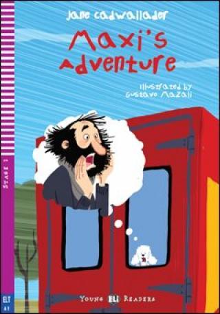 ELI - A - Young 2 - Maxi´s adventure - readers