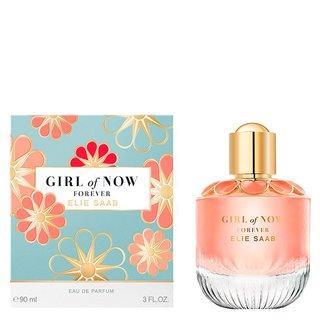 Elie Saab Girl of Now Forever parfémovaná voda pro ženy 10 ml Odstřik