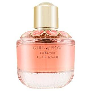 Elie Saab Girl of Now Forever parfémovaná voda pro ženy 50 ml