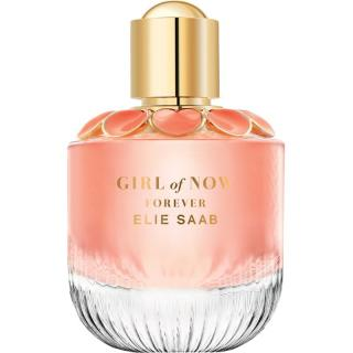 Elie Saab Girl of Now Forever parfémovaná voda pro ženy 90 ml dámské 90 ml