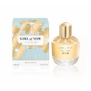 Elie Saab Girl of Now Shine parfémovaná voda pro ženy 50 ml
