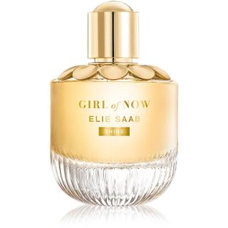 Elie Saab Girl of Now Shine parfémovaná voda pro ženy 90 ml dámské 90 ml