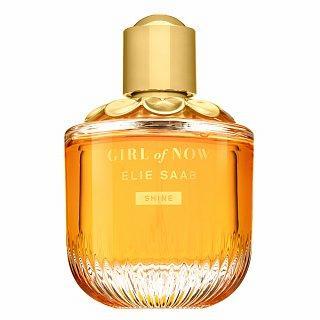 Elie Saab Girl of Now Shine parfémovaná voda pro ženy 90 ml