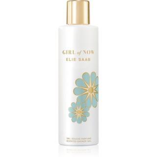 Elie Saab Girl of Now sprchový gel pro ženy 200 ml dámské 200 ml