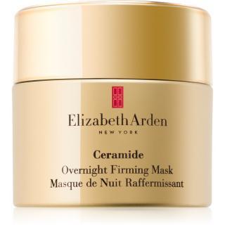 Elizabeth Arden Ceramide Overnight Firming Mask noční zpevňující krém/maska 50 ml dámské 50 ml