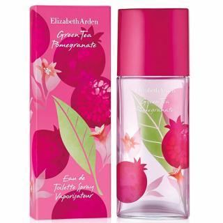Elizabeth Arden Green Tea Pomegranate - EDT - SLEVA - bez celofánu, poškozená krabička 100 ml dámské
